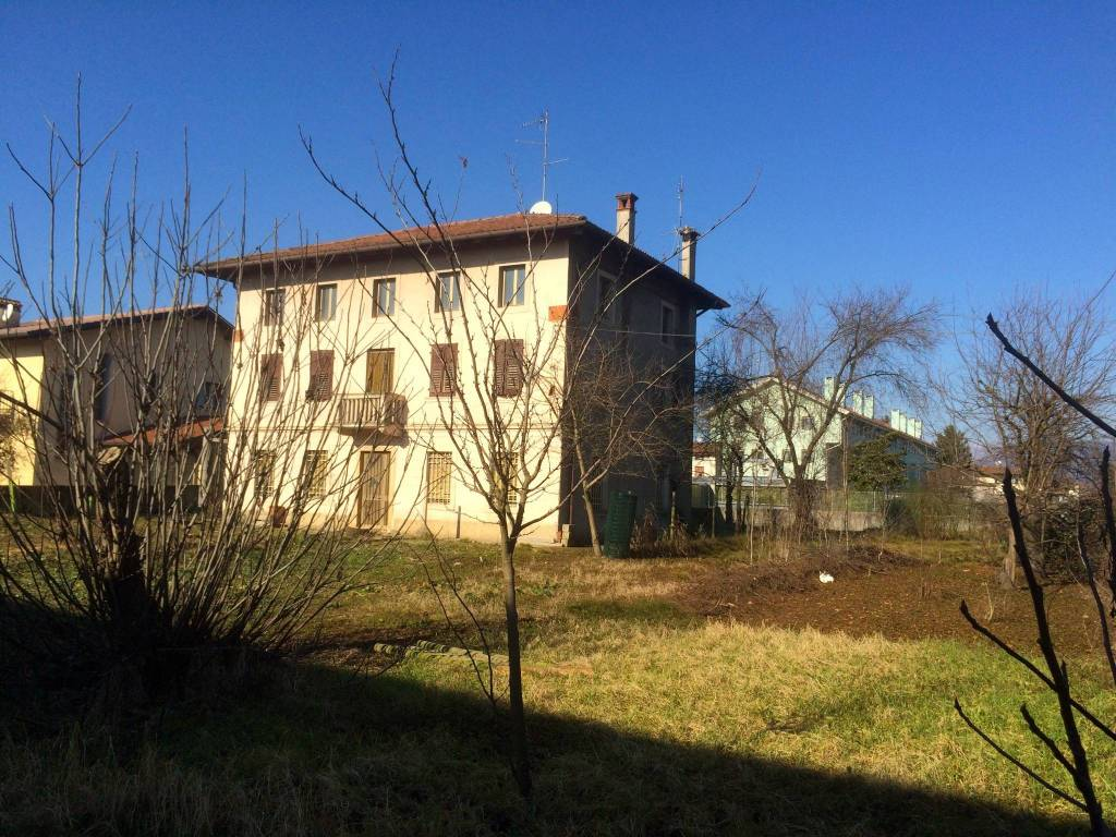 foto  Casa indipendente via dei Caduti 1, Remanzacco