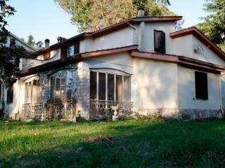 Foto - Villa, da ristrutturare, 210 mq, Morlupo