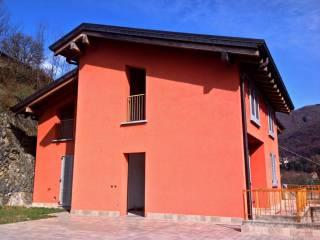 Foto - Villa via Castelitt, Mudronno, Asso