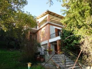 Foto - Villa, buono stato, 460 mq, Montefiore Dell'Aso