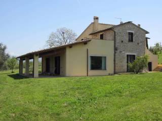 Foto - Rustico / Casale Vocabolo Passatore 22, Calvi dell'Umbria