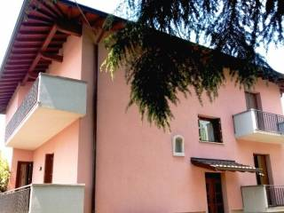 Foto - Villa, buono stato, 390 mq, Albano Sant'Alessandro