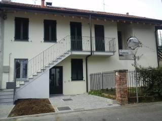 Foto - Quadrilocale via Cà Bella 23, Ca' Bella, Camparada