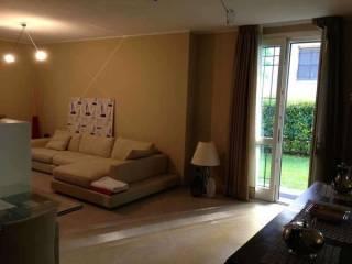 Foto - Appartamento ottimo stato, piano terra, Direzionale 70, Modena