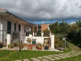Foto - Villa, buono stato, 180 mq, Mondello, Palermo