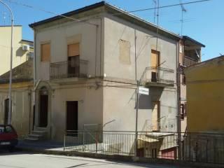 Foto - Palazzo / Stabile corso Regina Margherita 135, Villarosa