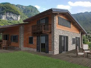 Foto - Bilocale via degli Alpini 4, Cornalba