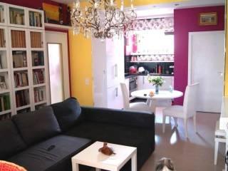 Foto - Trilocale buono stato, quarto piano, Lugano
