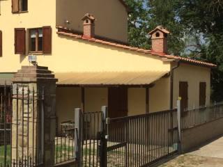 Foto - Casa indipendente Strada Provinciale 1 Setteponti 307, Quarata, Arezzo