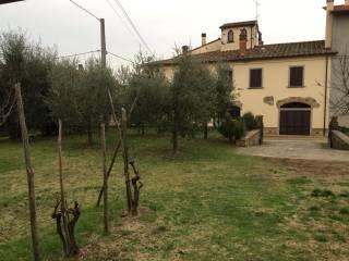Foto - Rustico / Casale Strada Regionale 69 6A, Pratantico, Indicatore, Arezzo