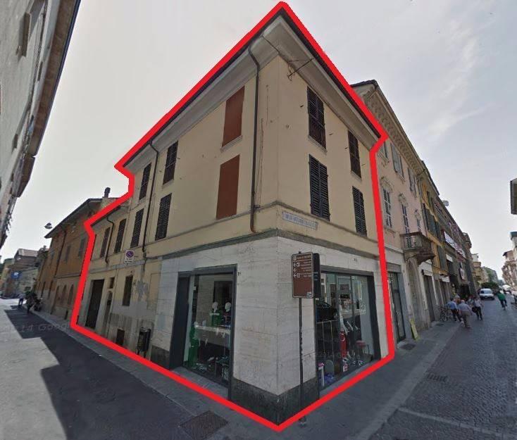 foto Vista esterna Palazzo / Stabile corso Vittorio Emanuele II, Piacenza