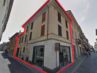 Foto - Palazzo / Stabile corso Vittorio Emanuele II, Corso Vittorio Emanuele II - Piazza dei Cavalli, Piacenza