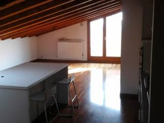 Photo - Attic good condition, 100 sq.m., Arlesega, Mestrino