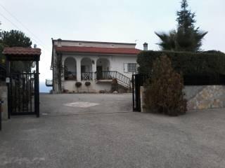 Foto - Villa via Loreto 14, Cerzeto