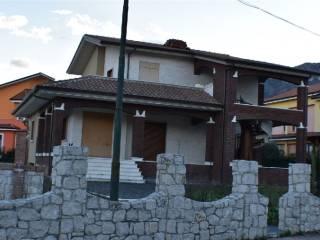 Foto - Villa via SanSebastiano, 00, Sant'Arsenio