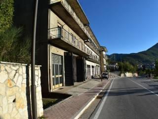 Foto - Casa indipendente via Emanuele Gianturco, 158, Brienza