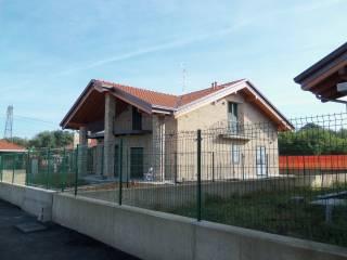 Foto - Villa via Cardinal Minoretti, Cogliate