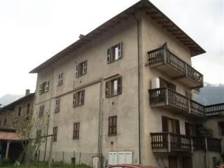 Foto - Quadrilocale ottimo stato, terzo piano, Tavagnasco