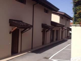 Foto - Villetta a schiera via Ludovici, San Demetrio Ne' Vestini