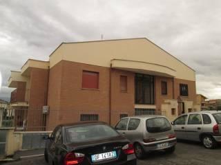 Foto - Trilocale via Villafrati, Colle Prenestino, Roma