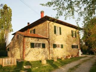Foto - Rustico / Casale Strada Provinciale 21 10, Battifolle-Ruscello, Arezzo