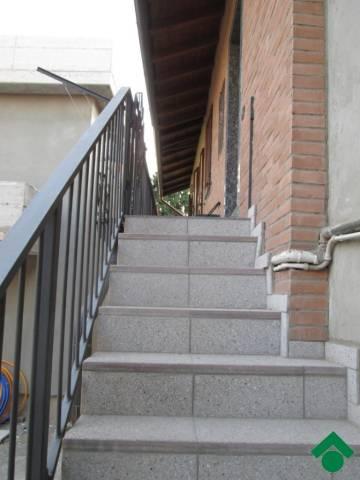 Bilocale Lissone Via Lombardia 11