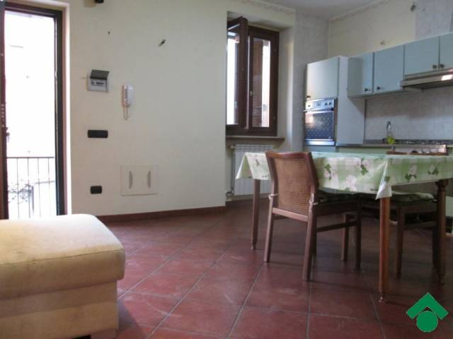 Bilocale Lissone Via Lombardia 5