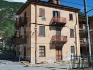 Foto - Quadrilocale via 4 Novembre 18, Borgone Susa
