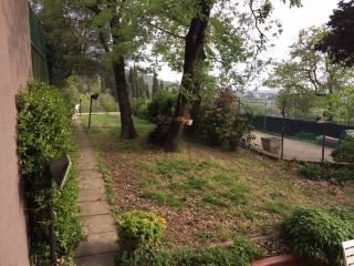 Foto - Villetta a schiera Bivio Olmo, Olmo, Arezzo