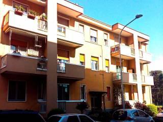 Foto - Trilocale via Emilia 4, Bernareggio