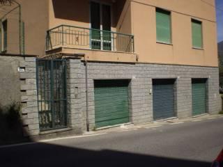 Foto - Quadrilocale via Pierino Negrotto Cambiaso, Rivarolo, Genova