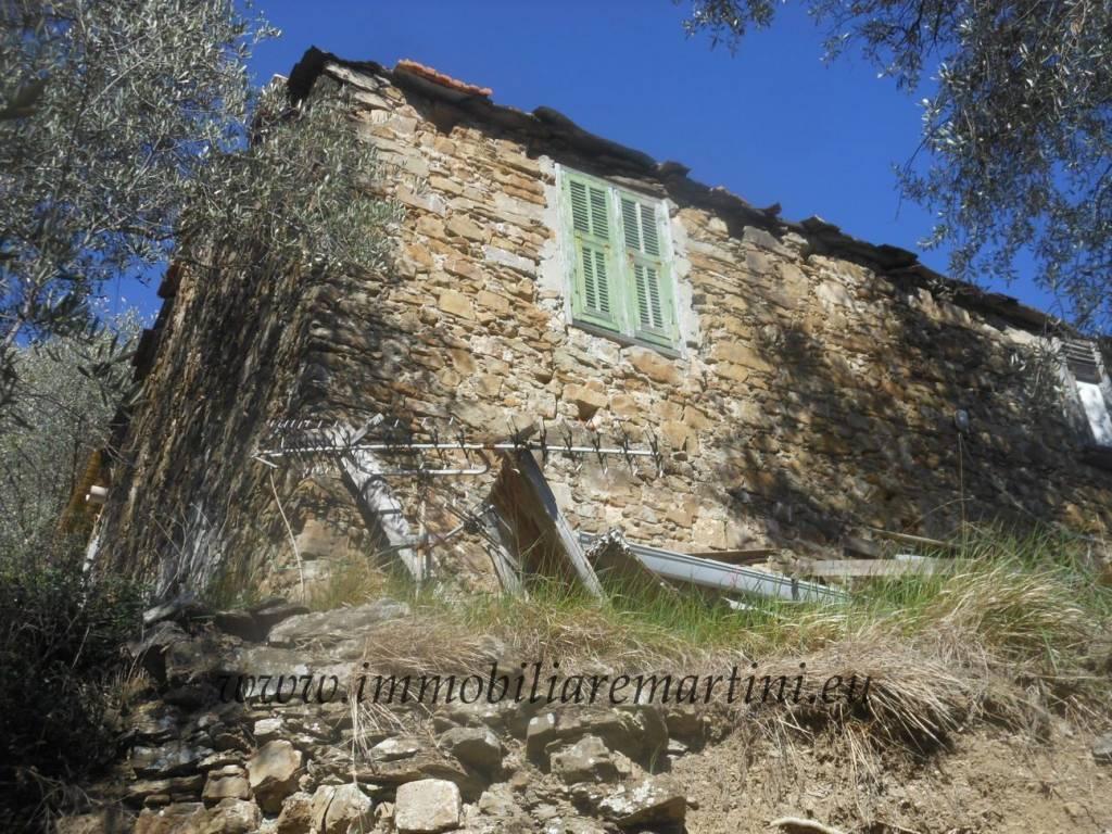 foto  Rustico / Casale, da ristrutturare, 90 mq, Castel Vittorio