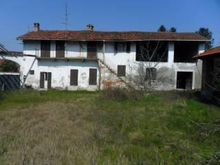 Foto - Rustico / Casale via Cavour, Nibbiola