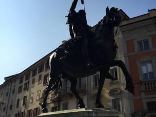 Foto - Palazzo / Stabile via Roma 30, Corso Vittorio Emanuele II - Piazza dei Cavalli, Piacenza
