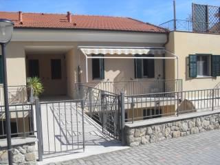 Foto - Trilocale nuovo, secondo piano, San Biagio della Cima