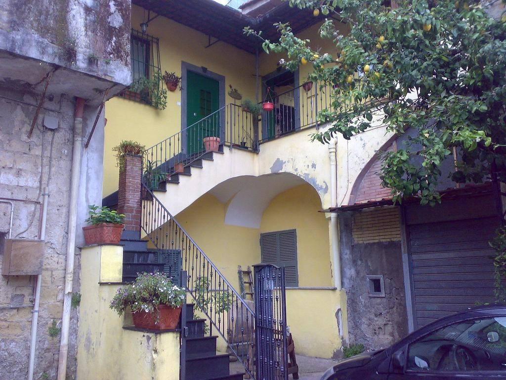 foto  Appartamento via Vittorio Emanuele III, Arzano