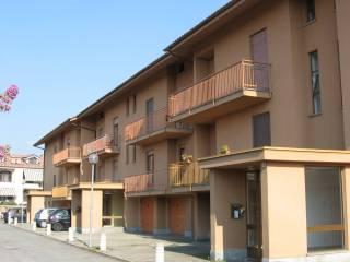 Foto - Trilocale buono stato, primo piano, Castagnole Piemonte