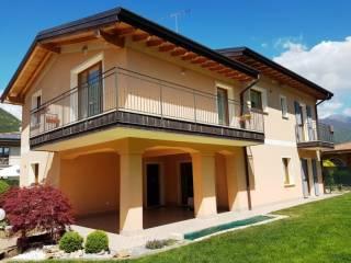Foto - Villa via dei Sandali, Roè Volciano