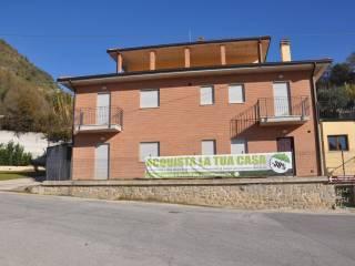 Foto - Appartamento primo piano, Roccafluvione