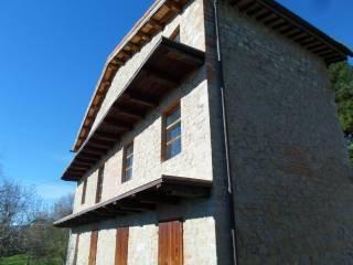Foto - Rustico / Casale frazione Ferrà, Montemonaco