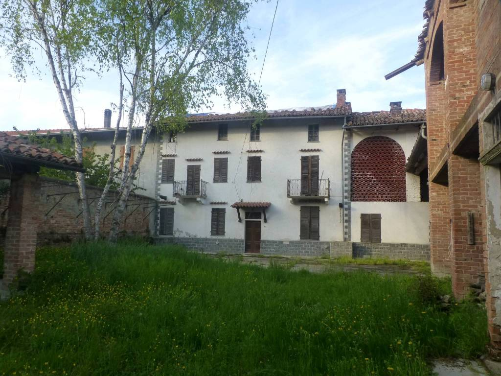 Foto 1 di Rustico / Casale villadeati, Villadeati
