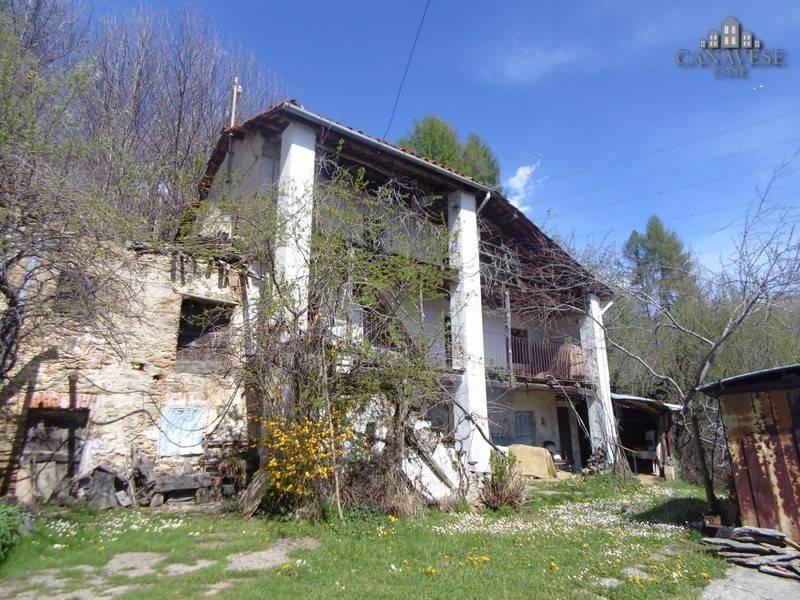 foto esterno Country house via Pietro e Antonietta Gallo, Colleretto Castelnuovo