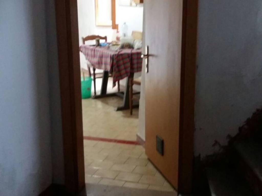 foto  Appartamento via Giuseppe Garibaldi, Dovadola