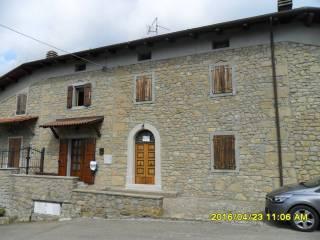 Foto - Casa indipendente via Sassomolare, Castel d'Aiano