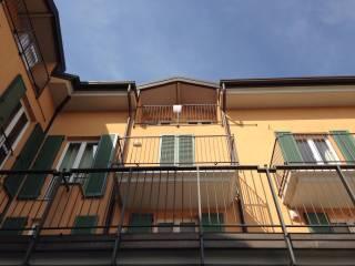 Foto - Attico / Mansarda via Cusciano, Vergiate