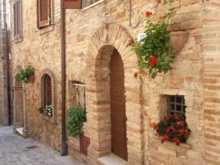 Foto - Casa indipendente via Borgo 7, Cossignano