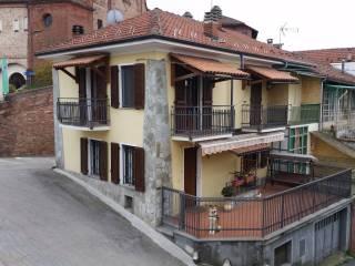 Foto - Villa via Vittorio Emanuele III, Cinaglio