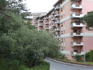 Foto - Trilocale via Emilio Salgari, Pegli, Genova