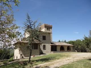 Foto - Villa via del Poggio 111, Monte Castello di Vibio