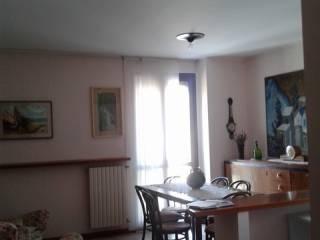 Foto - Bilocale buono stato, secondo piano, Villa d'Almè